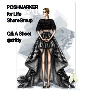 Accessories - Q&A PAGE